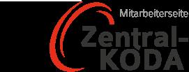 Zentral-KODA - Arbeitsvertrahsrecht für kirchliche Mitarbeiterinnen und Mitarbeiter
